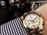 给大家普及下微商批发一手货源手表,看不出仿的多少钱