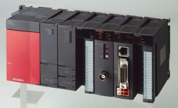 CFX3U三菱伺服驱动器回收PLC