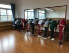 上海青少年竞技武术教学课