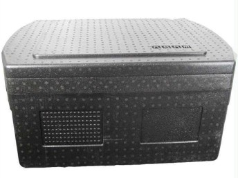 EPP可降解材料高级环保泡沫箱保温箱