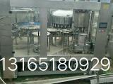 出售二手灌装机,12-32头饮料矿泉水灌装机