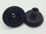 东莞23年OEM定制经验橡胶线束护套质量可靠