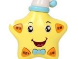 早教星星儿童故事机夜光婴幼儿教具益智玩具讲故事唐诗儿歌批发