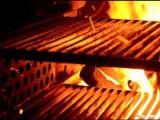 华腾厨具果木牛扒炉,果木牛排炉,果木烤炉