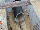 大连市非开挖拉管 管道清淤
