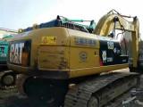 深圳二手挖掘机卡特320小松200220出售个人出售二手挖掘