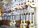 北京琴行 海淀琴行 馬丁尼古典吉他專賣店