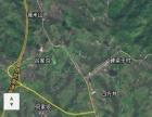 岳池县伏龙乡高速路出口 土地 200平米