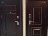 上海区域万嘉门防盗门维护维修锁芯升级