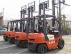 上海叉车/吊车租赁 机器设备搬运吊装移位