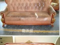 沙发翻新换皮定做定制