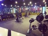 厦门岛内推荐几家较好的健身房浩沙健身现在在做什么年卡活动
