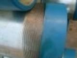供应诚源牌两端车丝镀锌管/热镀锌内涂塑管生产销售