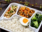 汉正街一号,湖北菜,盒饭,快餐