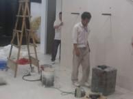 商场基础装修承接商场店铺展柜安装展柜拆除电工一体施工队