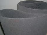 防滑防刮伤毛毡带,轮胎裁断机毛毡带,冰箱厂专用毛毡输送带