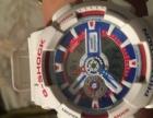 卡西欧110高达手表出售或换机