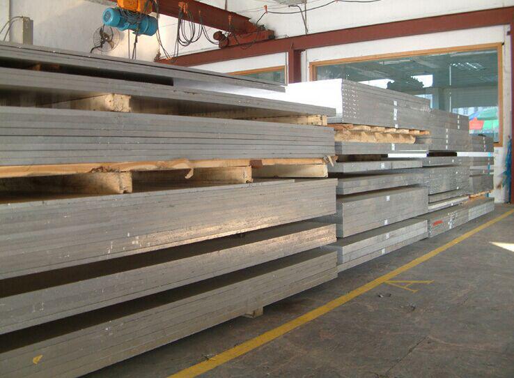 漳州铝板哪里有 福建规模大的铝板供应商当属君航金属