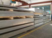 江西铝板切割厂家|畅销的国产及进口铝板价钱怎么样