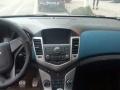 雪佛兰 科鲁兹 2011款 1.6T 手动 SE提速超快,操控精
