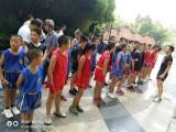 成都专业青少年武术散打培训学校就是承武门,小班教学
