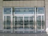 懷化做玻璃感應門,停車場系統,伸縮門