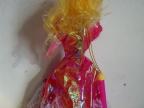 芭比娃娃 元宵灯笼玩具儿童手提发光音乐灯