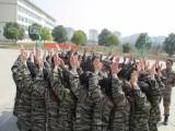 忻州军事拓展