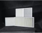 厂家光触媒过滤网二氧化钛板工业光催化滤网