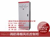 湖北咸宁ZD-FPY-11KW消防风机配电箱设备哪家好