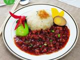 蒸烩煮1号台湾卤肉饭200g 冷冻食品