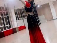 西安专业民族民间舞培训嘉艺舞蹈成人民族舞培训班