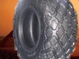 自卸车28层级菠萝花纹工程轮胎29.5-25