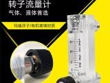 LZM-6T转子流量计气体 上海佰质仪器仪表有限公司