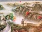 中国现代装饰画批发
