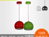 led餐吊灯 现代简约led吧台灯led吊线灯餐吊灯led餐厅灯
