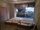 南通混凝土墙体切割开门洞一次成型不损坏主体
