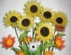 情缘情丝网花店常年出售大小盆景 花艺定做