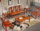 緬甸花梨木沙發椅廠家