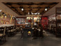 济南沃格迪森专注餐饮店铺 商业店铺 展厅 专卖店装修设计