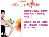 藝術寶貝美容瘦身店-上海針灸減肥埋線減肥