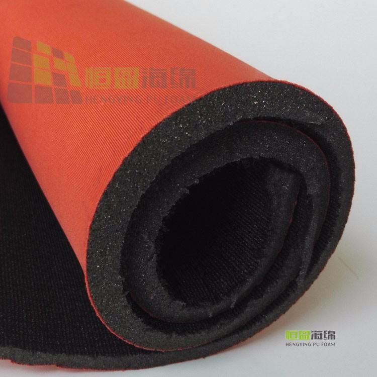 复合海绵厂家提供复合海绵