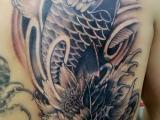 苏州木渎著名纹身店
