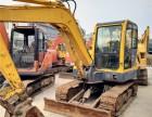 凉山二手挖掘机出售,二手小松PC70-8挖机转让,性能卓越
