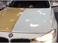 汽车镀晶与镀膜究竟有什么区别如何区分呢