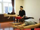 苏州瑜伽培训