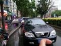 奇瑞 东方之子 2007款 1.8 手动 豪华型