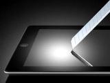 厂家直销 ipad钢化玻璃膜/IPAD钢
