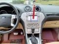 福特 蒙迪欧致胜 2011款 2.3L 豪华型