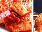 韩国韩亚泡菜